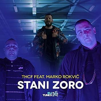 Stani Zoro (feat. Marko Rokvic)