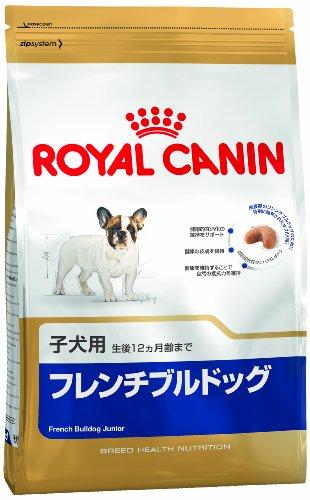 Royal Canin Bulldog Frances Junior 3 kg.
