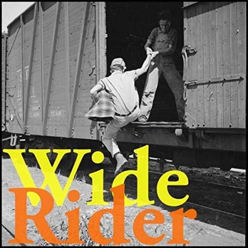 Wide Rider