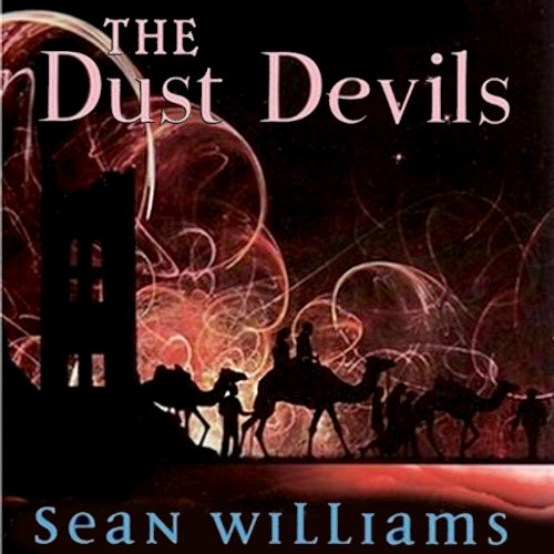 The Dust Devils cover art