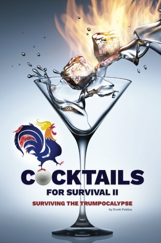 powerful Survival Cocktail: Survive the Trampocalypse (Volume 2)
