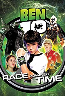 Ben 10: Race Against Time (TV) POSTER (11