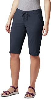 Columbia Women's Anytime Outdoor Plus Size Long Short