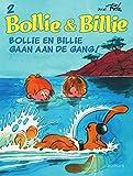 Bollie en Billie gaan aan de gang! (Dutch Edition)