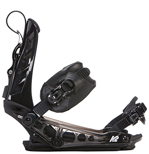 K2  Cinch TS Snowboard Bindings