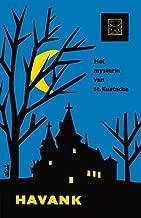 Het mysterie van Sint Eustache (De Schaduw Book 1)