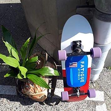 plants and skatez mixtape