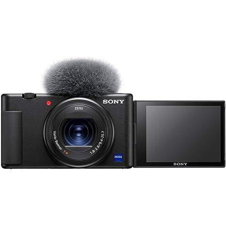 Sony Vlog Kamera Zv 1 Kamera