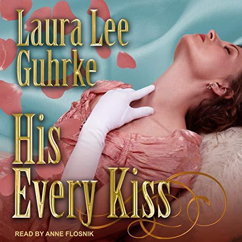 Couverture de His Every Kiss