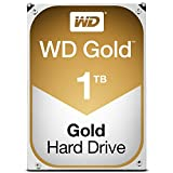 Western Digital WD1005FBYZ - Disco Duro Interno, 1 TB, Color Oro