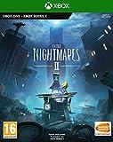 Little Nightmares II: D1 Edition (Xbox One/Xbox Series X) [Importación francesa]