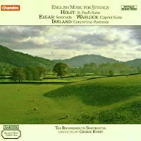 English Music for Strings by English Music for Strings (1992-05-03)