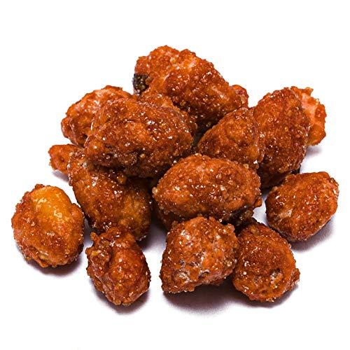 NATURA D'ORIENTE - Arachidi Tostate Pralinate Zuccherate- 1Kg Senza Glucosio