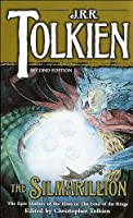 The Silmarillion by J.R.R. Tolkien(2002-01)