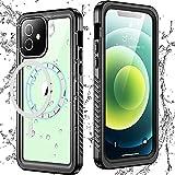 Temdan Designed for iPhone 12 Case...