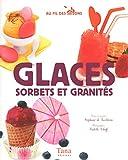 GLACES SORBETS ET GRANITES