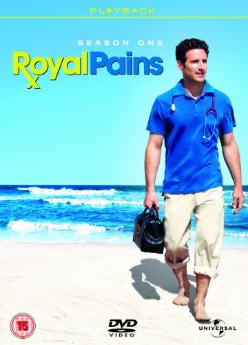 Royal Pains - Series 1