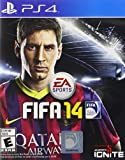 Electronic Arts FIFA 14, PS4 Básico PlayStation 4 vídeo - Juego (PS4, PlayStation 4, Deportes, Modo multijugador, E (para todos))