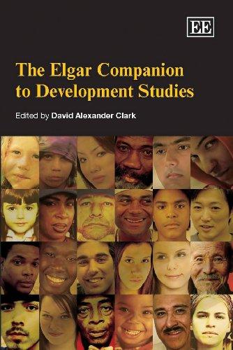 The Elgar Companion to Development Studies (Elgar Original Reference)