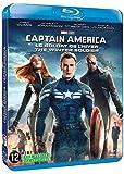 Captain America 2 : Le Soldat de l'hiver [Blu-Ray]