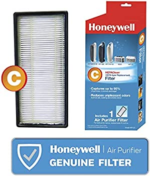 Honeywell HEPAClean Air Purifier Replacement Filter