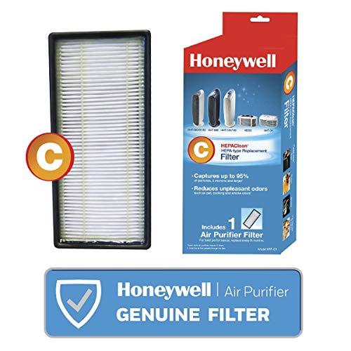 honeywell 16200 air purifier - 1