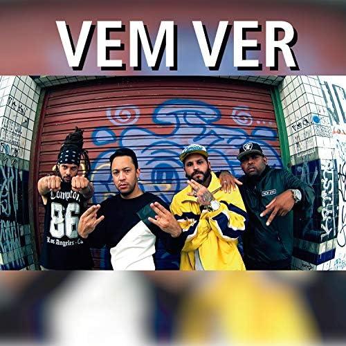 Nauí feat. Strikys, Azael & Digão Vilão