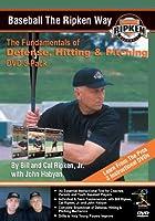 Baseball the Ripken Way: 3 Pack [DVD] [Import]