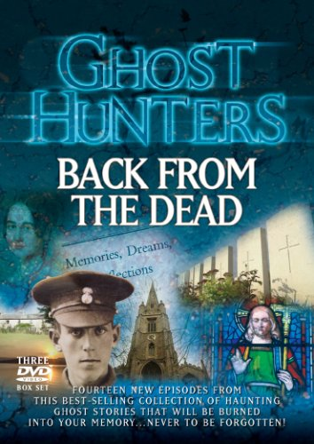 Ghost Hunters - Series 2 - Back From the Dead