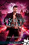 Moonshadow, tome 2 : Le sorcier maudit par Harrison