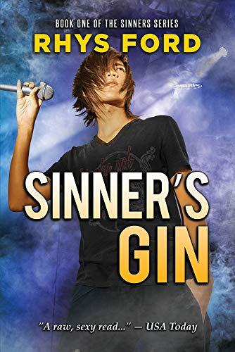 Sinner's Gin (1) (Sinners Series)