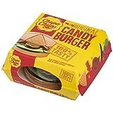Hamburgesa Candy Burger Chupa Chups, Golosinas Formas y Sabores Variados - 130 gr