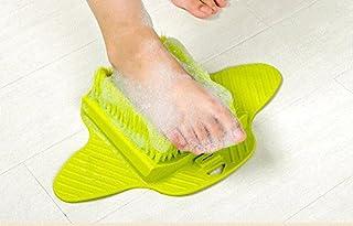 showefoot estropajo Scrubber Masajeador De Pies Y Limpiador Para Ducha suelo–Mejora la pie
