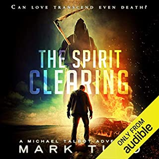 The Spirit Clearing cover art