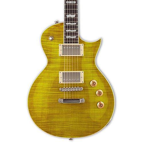 LTD 308504 EC-256FM LD E-Gitarre