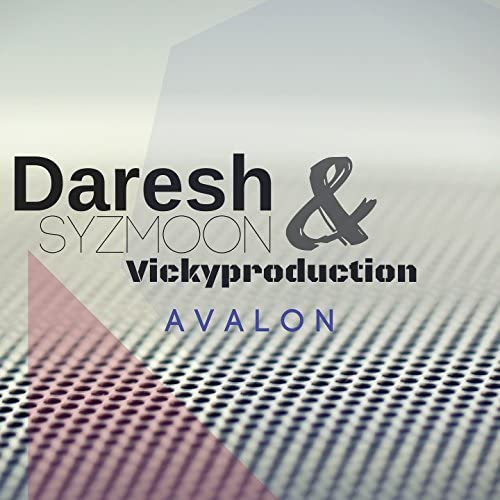 Daresh Syzmoon, Vickyproduction