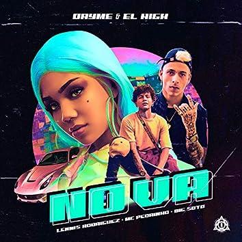 NO VA (feat. Big Soto)