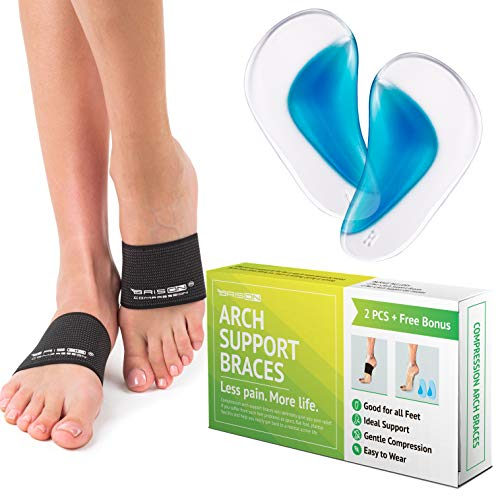 Most Popular Shoe Arch Supports