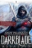 Assassin: A Dark Epic Fantasy Novel (Darkblade Book 1)