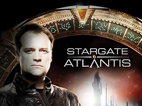 Stargate Atlantis (Season 2)