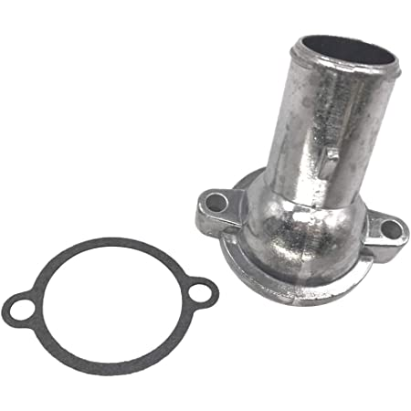 SKP SK902103 Engine Coolant Thermostat Housing Lower Water Outlet