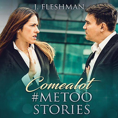 Comealot #MeToo Stories cover art