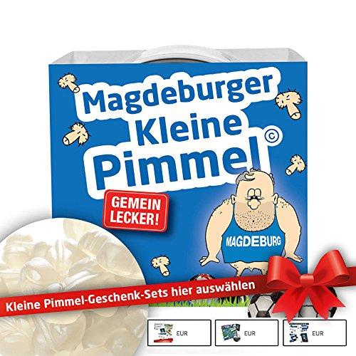 Madgeburg Bademantel ist jetzt KLEINE PIMMEL für Magdeburg-Fans | Rostock & FC Berlin Fans Aufgepasst Geschenk für Männer-Freunde-Kollegen