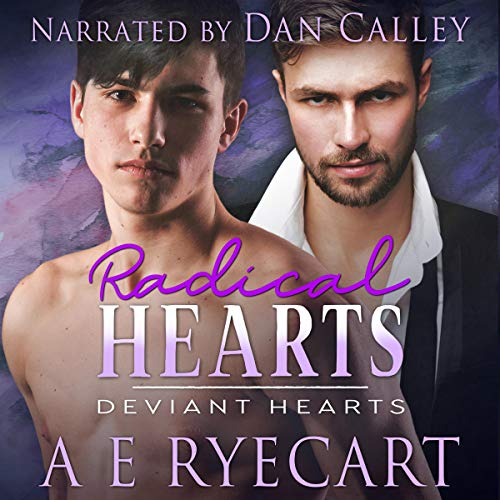 Radical Hearts cover art