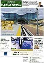 Denver Business Journal - Print + Online