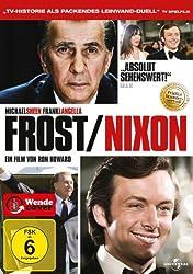Cover Frost/Nixon