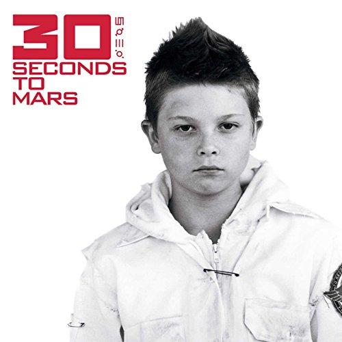 30 Seconds to Mars (Vinyl) [Vinyl LP]