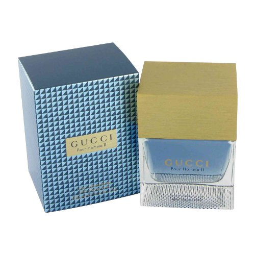 Photo of Gucci Pour Homme II After Shave Lotion 100ml