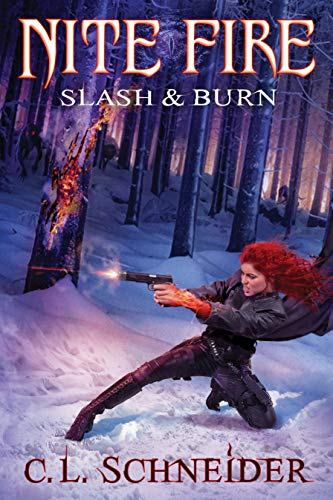 Nite Fire: Slash & Burn