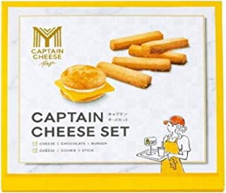 My Captain Cheese Set Assortment (18 bags) 1 set of domestic sticky rice